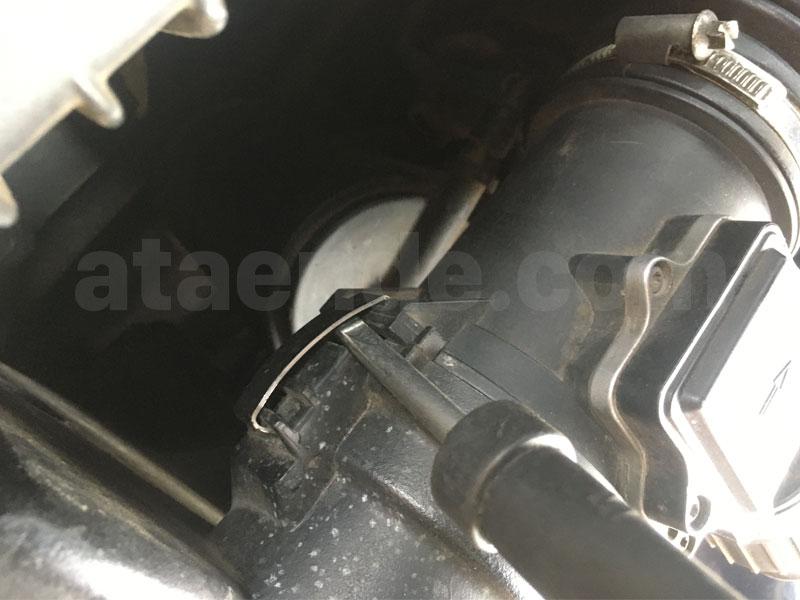 BMW E36 MAF sensor
