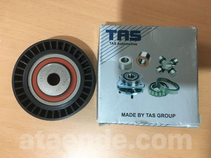 pulley e36 merk TAS Group