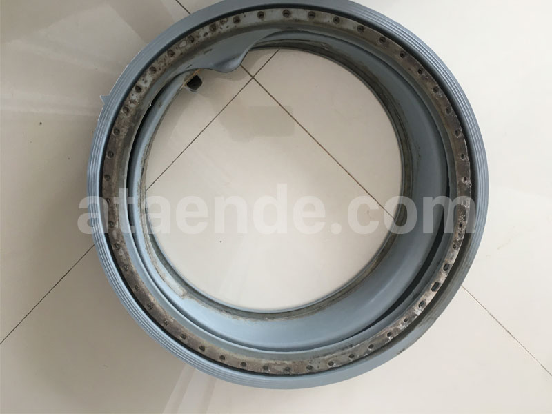 karet pintu mesin cuci electrolux