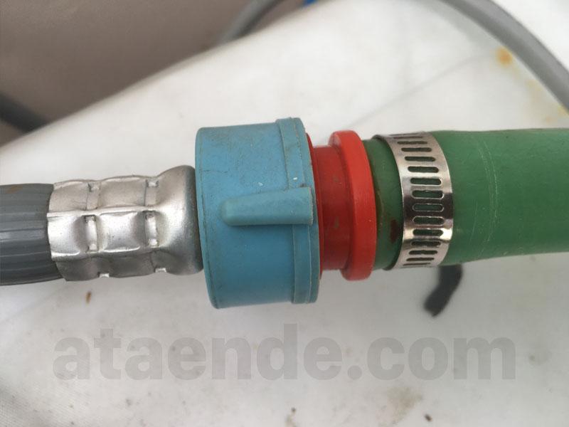 selang inlet electrolux