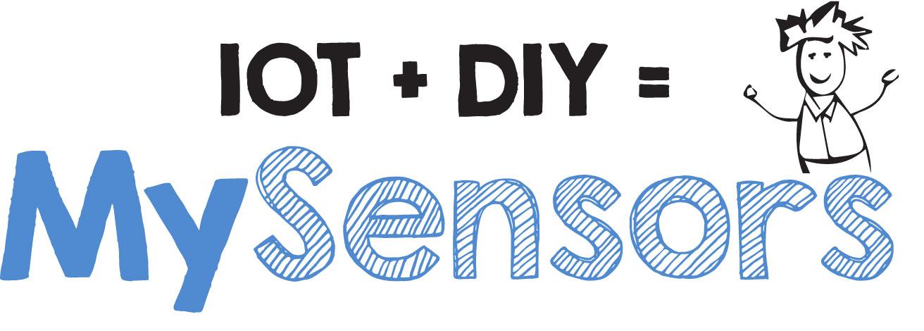 mysensors untuk diy jaringan smart home